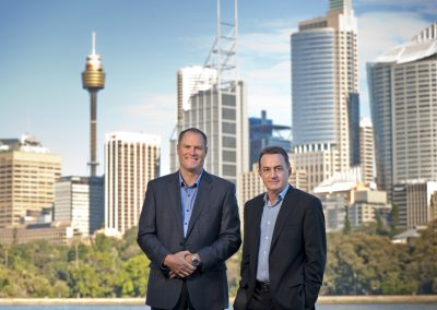 Corporate photography Sydney