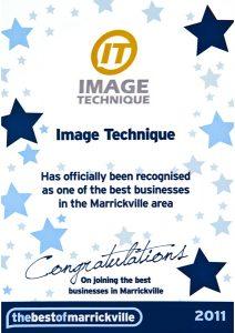 Best Of Marrickville Award Winning Photo Studio