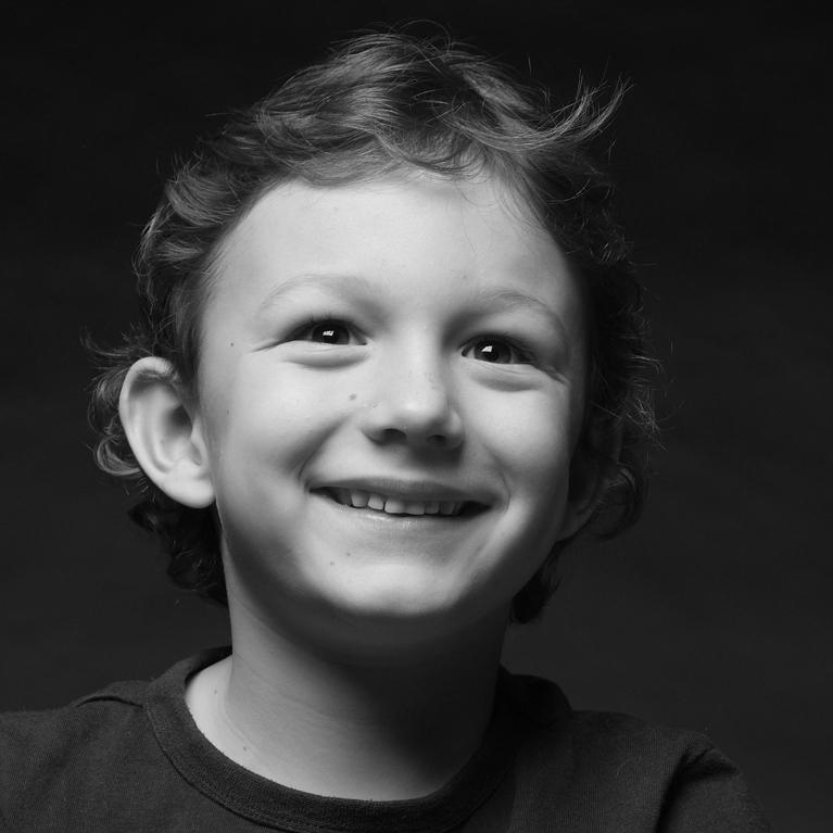 become a better children's photographer