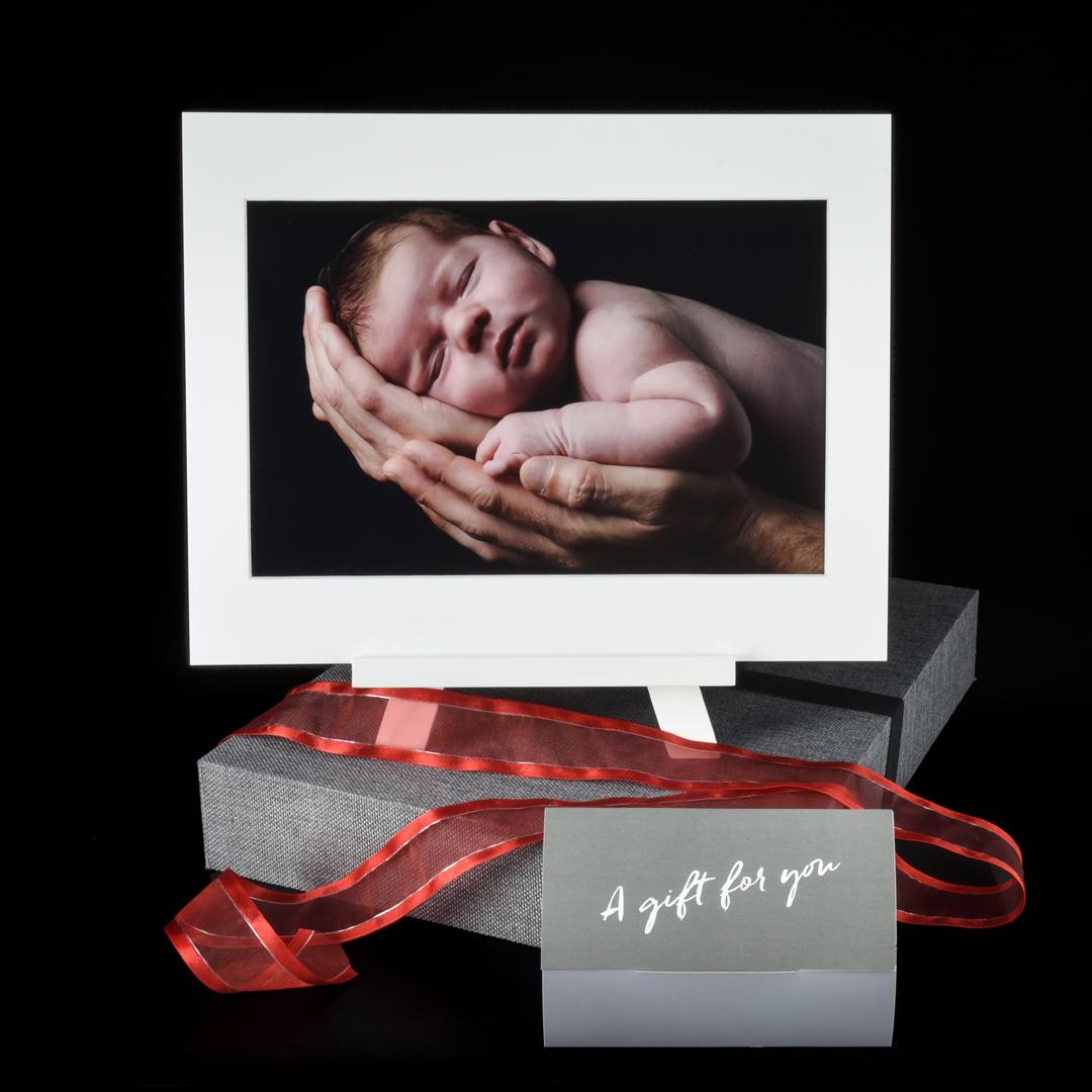 Portrait Box Gift Set