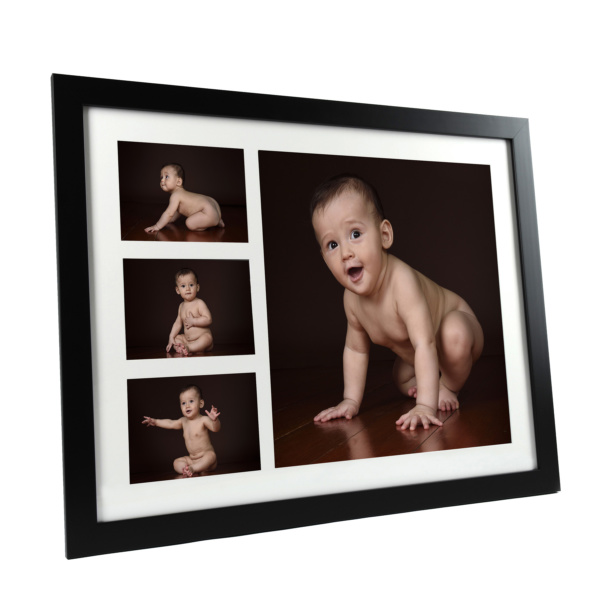 Multi Image custom frame