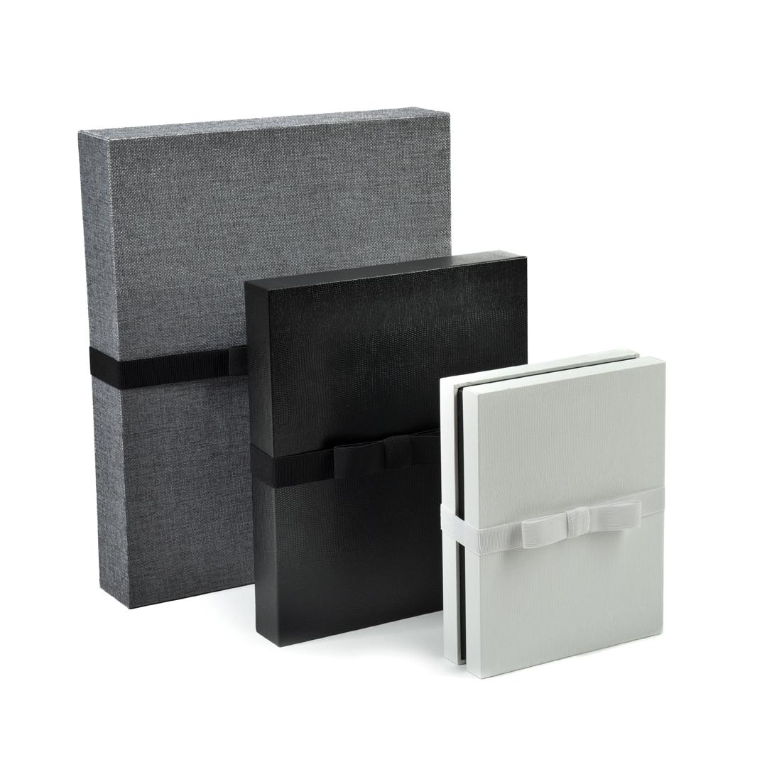 Portrait Boxes