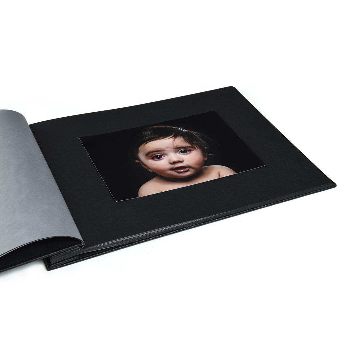 Refillable DIY Albums