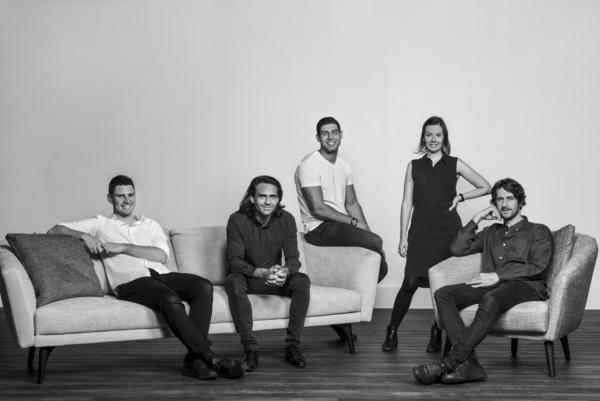 corporate photography sydney