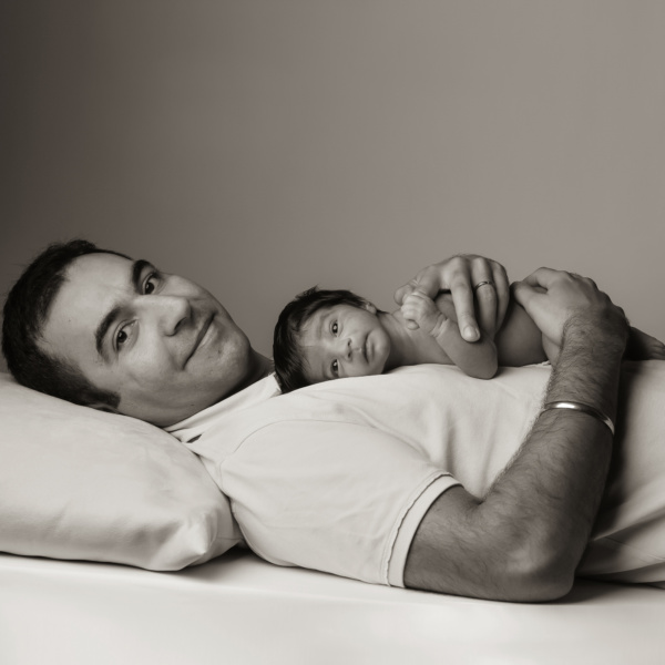 newborn photography inner west sydney
